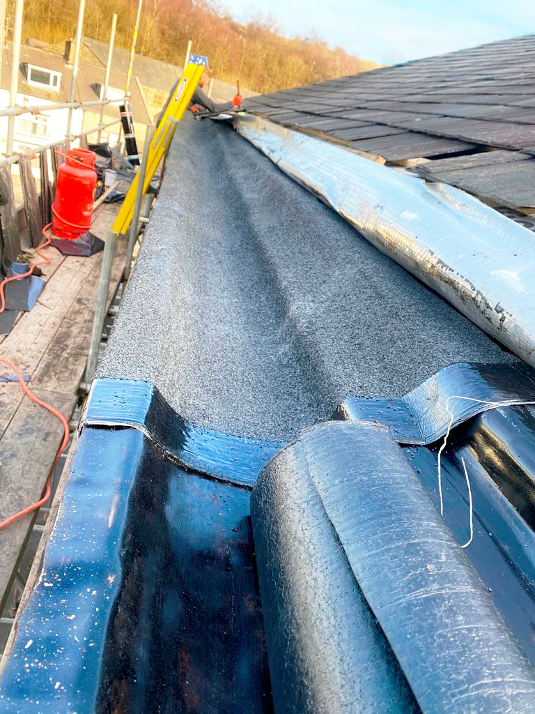 Commercial Gutter Repairs